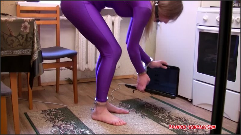 Video 164 - spandex-bondage - HD/MP4 - image1