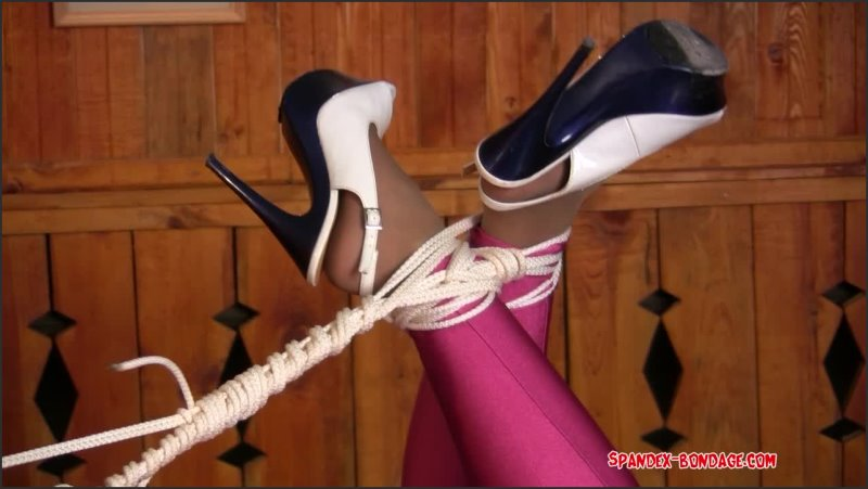 Video 166 - spandex-bondage - HD/MP4 - image1