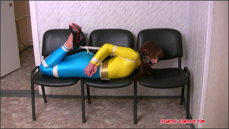 Video 169 - spandex-bondage - HD/MP4 - image1