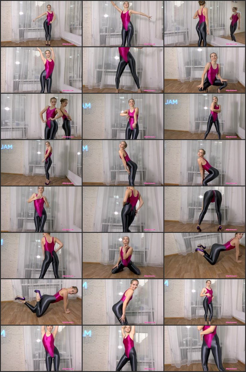 Screenlist - Anna G. - 320sd - shiny-dance - Full HD/MP4